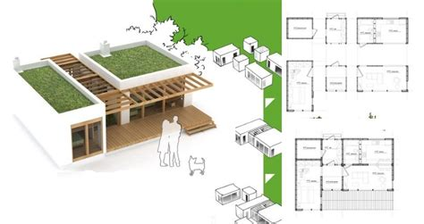 Green Home Design News | sustainable home design winners for this house