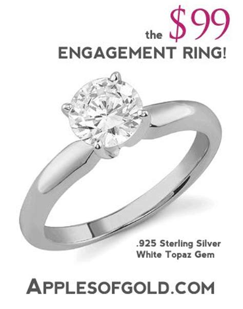 Affordable Engagement Rings by Affordable Engagement Rings Three Ways To Propose On A