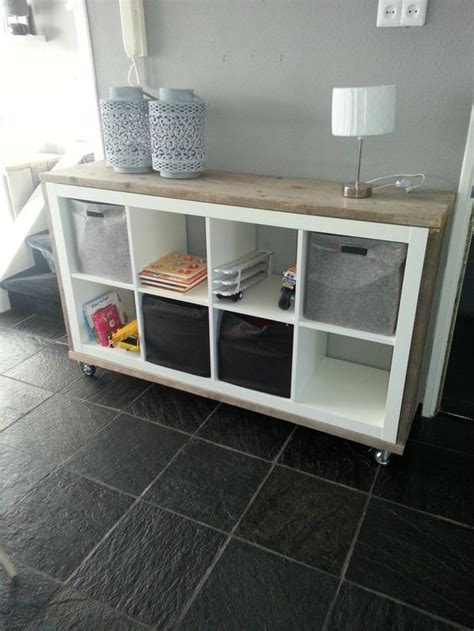 Ikea Kallax Badezimmer by 25 Best Ideas About Ikea Kallax Hack Auf