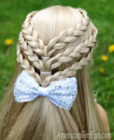 how to do fancy hairstyles for kids 20 fancy little girl braids hairstyle