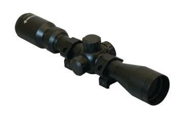 best lighted reticle scope horton archery mult a range crossbow scope 2 7 3x36mm