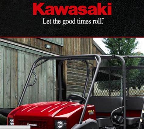 Kawasaki Sweepstakes - kawasaki professional bull riders tour sweepstakes