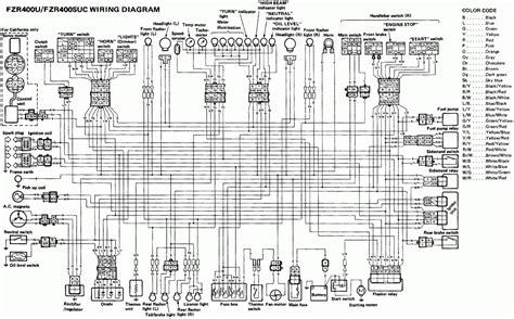 motorcycle wiring diagram yamaha evan fell motorcycle worksevan fell motorcycle works