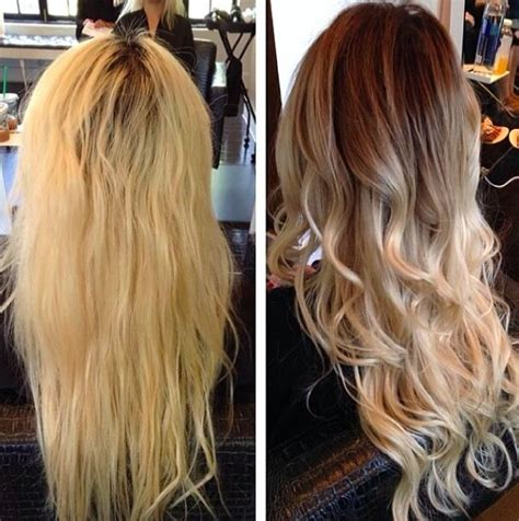 lowlighting hair after all over bleach 1000 ideas about color correction hair on pinterest