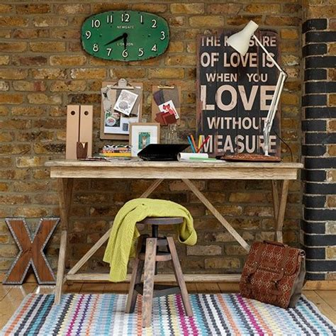 Rustic Home Office Design Ideas 42 Awesome Rustic Home Office Designs Digsdigs