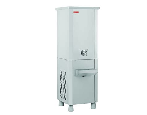 Water Dispenser With Price buy usha water cooler ss 2040 g at best price in