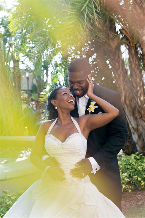 Sarasota, FL Wedding at the Ritz Carlton by Aaron Bornfleth Photography: Candace   George