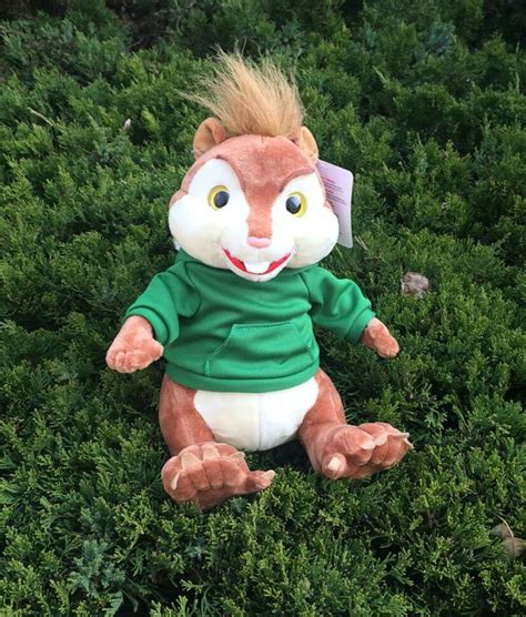 Alvin Also Search For Alvin And The Chipmunks Alvin Plush Birth Gift 9 Quot 1pcs Ebay