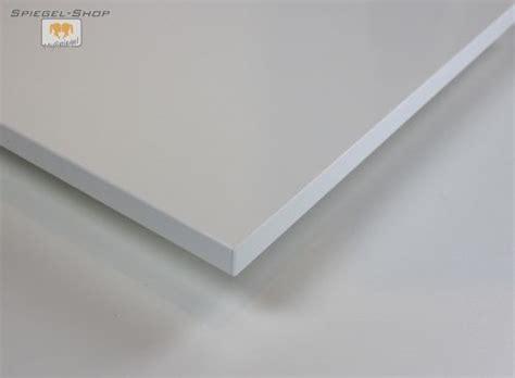 Holzplatte Weiß Beschichtet by Dekor Spanplatte 19mm Holzzuschnitt Spanplatten Wei 223