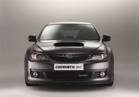 subaru cosworth impreza engine image gallery cosworth cs 400