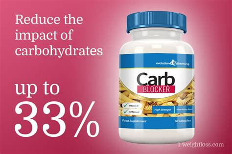 carbohydrates review carb blocker review reduce the impact of carbohydrates