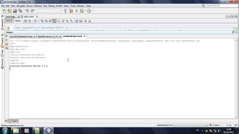 jpa tutorial with netbeans ejemplo java persistence api quot jpa quot con netbeans ide 7 2