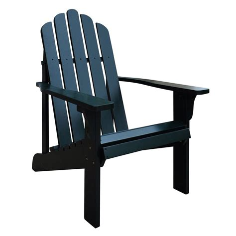 green adirondack chairs shop shine company marina green cedar patio
