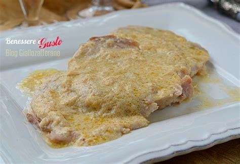 cucinare con il latte arista di maiale al latte ricetta carne tenerissima e gustosa