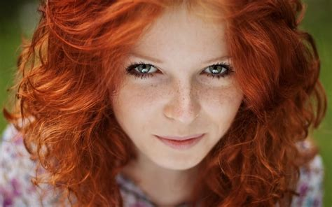 redhead girls freckles hedgehogs mood 6991946