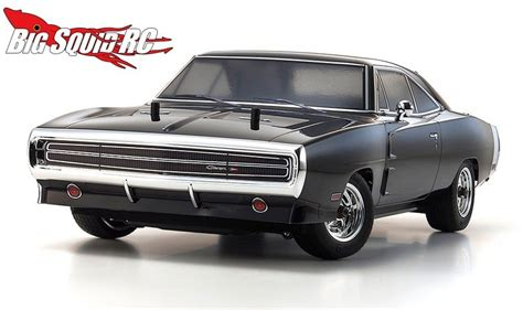 rc cars chargers kyosho fazer 1970 dodge charger