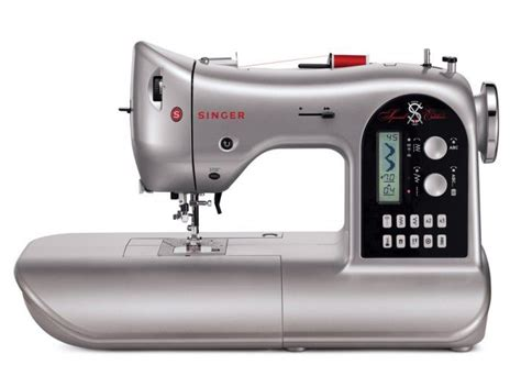 Mesin Jahit Singer One Limited Edition limited edition singer sewing machine wow you can even