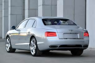 2013 Bentley Continental Flying Spur 2013 Bentley Continental Flying Spur Reviews And Rating