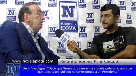 cuanto cobra un policia jubilado en argentina 2016 en uruguay cuanto gana un jubilado oscar vaudagna no saber