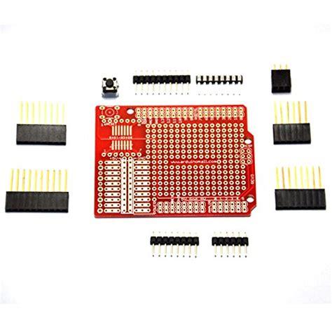 Solder Got 220v25w Cs 31 gikfun prototype shield diy kit for arduino uno r3 mega