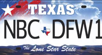 new license plate image mag