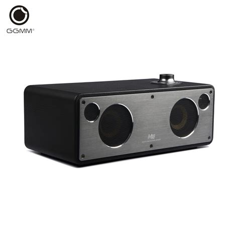ggmm wi fi subwoofer wireless bluetooth speakers stereo