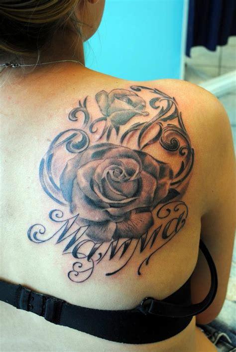 rose memorial tattoo designs july 2012