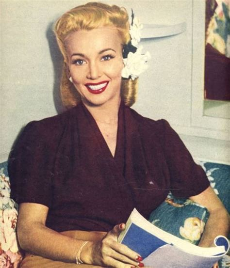 everyday retro hairstyles 91 best carole landis images on pinterest classic