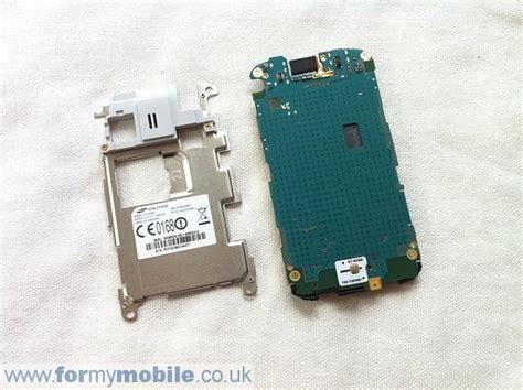 Lcd Samsung Y Gt S5360 Gts 5360 Gts5360 samsung galaxy y s5360 disassembly screen replacement and repair