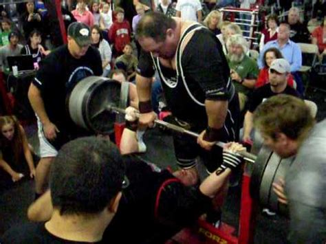 highest bench press in the world world record for highest bench press