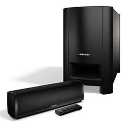 bose cinemate 10 digital home theater soundbar system ebay