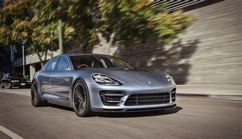 Porsche Elektroauto by Porsche Mercedes Audi Planen Elektroautos