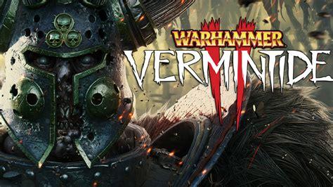 warhammer vermintide 2 giveaway ended flickstiq - Vermintide Giveaway