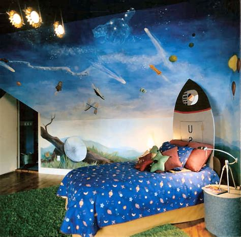 outer space bedroom decor outer space themed bedroom photos and video