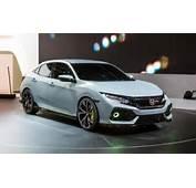 2017 Honda Civic Hatchback Concept Photos And Info – News Car