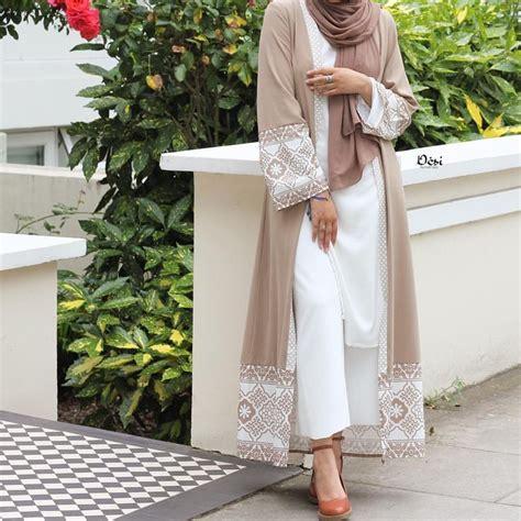 Maxi Rania Dusty best 25 arab fashion ideas on niqab fashion