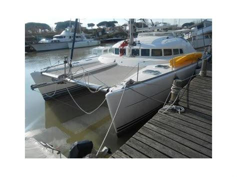 catamaran for sale italy lagoon 410 in italy catamarans sailboat used 51101 inautia