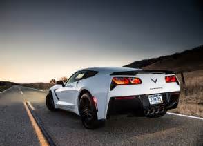2017 corvette stingray specs redesign and release date