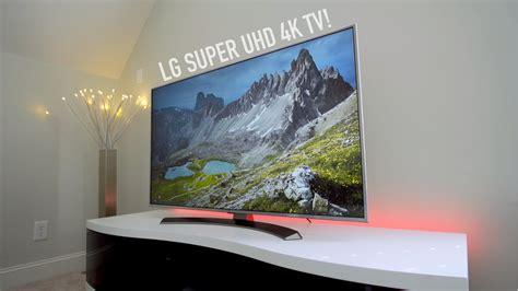 Tv Uhd lg uhd 4k tv review 2016