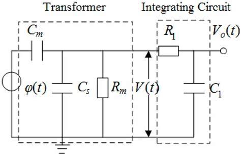 passive integrator circuit design passive integrator circuit design 28 images patent us6222212 semiconductor device