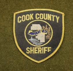 27127 patch cook county illinois sheriff department
