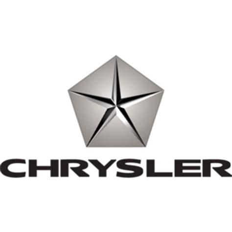 chrysler logo vector chrysler logo vector logo of chrysler brand free