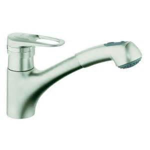 Grohe Europlus Kitchen Faucet by Related Items Product Overview Specifications Recommended