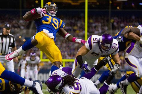 did the rams win last rams to win nfc west madmikesamerica
