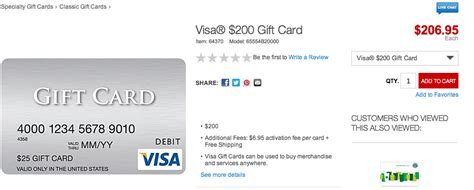Visa Gift Card Promo Code - 200 visa gift cards from staples available without the fee flymiler