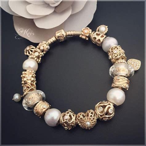 best 25 pandora bracelet gold ideas on pandora