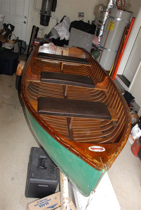 old town boats old town runabout 1951 for sale for 600 boats from usa