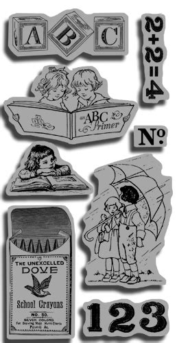 graphic 45 rubber sts graphic 45 hton an abc primer collection