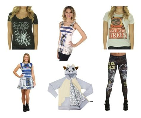 wars clothing wars gifts for