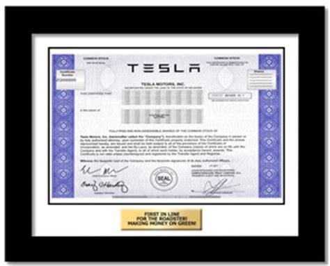 Buy Shares In Tesla Buy Tesla Motors Stock Gift In 2 Minutes 1 In Single